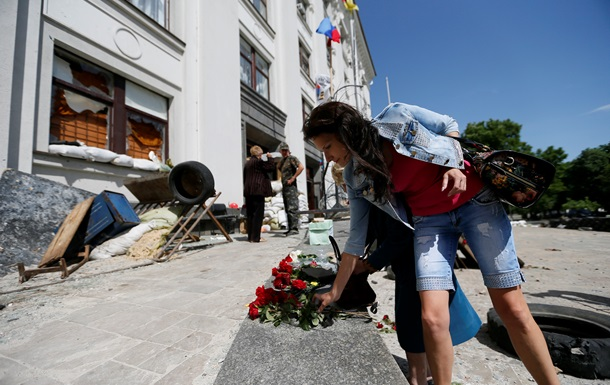 Бомбежка никого не удивляет. Интернет о новых боях на Донбассе