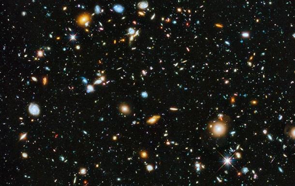 NASA опубликовало  самое красочное  изображение Вселенной