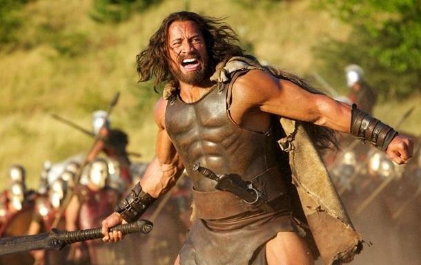 Второй трейлер фильма Геракл с Дуэйном  Скалой  Джонсоном