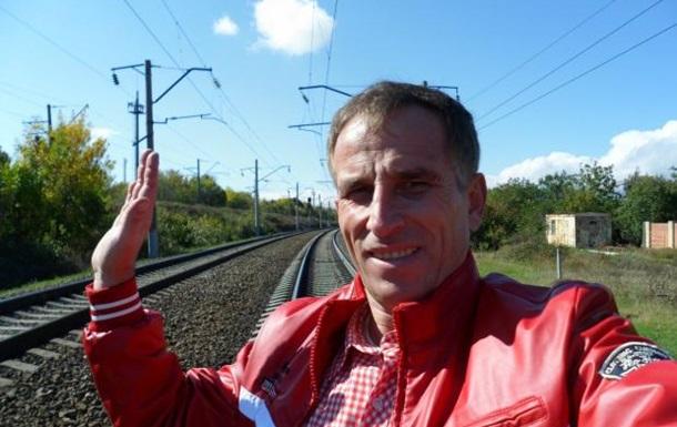 В Торезе похитили преподавателя философии - СМИ