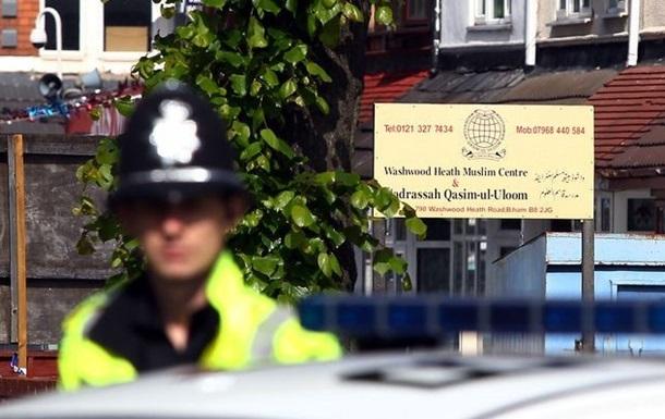 В Великобритании ввели тайные суды над подозреваемыми в терроризме