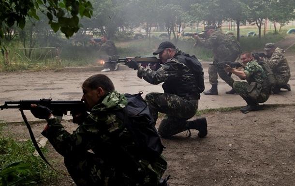 Тымчук: На Донбассе действуют около 10 тысяч террористов