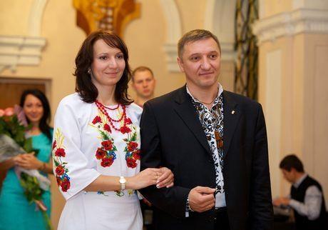 Для жены  свободовца  создали должность в министерстве?