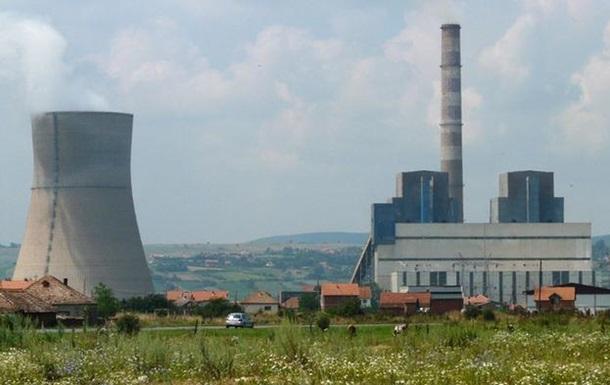 На ТЭЦ в Косово прогремел взрыв, есть жертвы