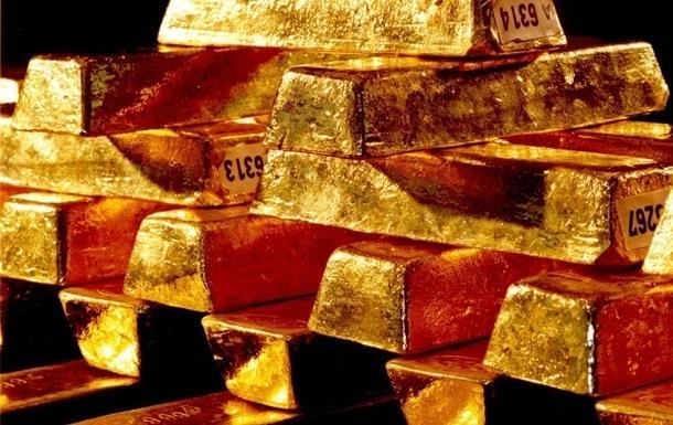 Золотовалютные резервы НБУ выросли до $17,8 млрд