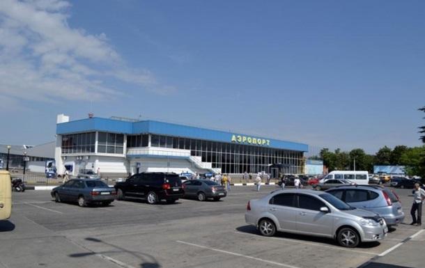 Аэропорт Симферополь открывается для международных перелетов