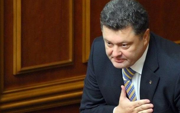Блюдолизы  Порошенко: лучшие хвалебные оды в честь нового президента