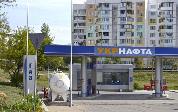 В Керчи закрываются АЗС из-за бензинового кризиса