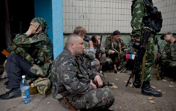 В Сети появилось видео с украинцем, якобы пытавшимся завербоваться в казачий полк на Донбассе