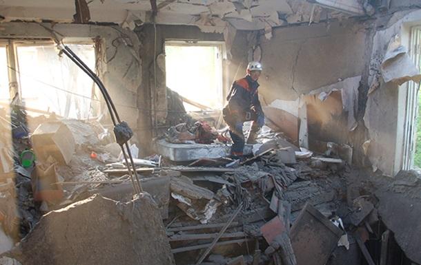 Взрыв в жилом доме в Николаеве: количество пострадавших возрастает