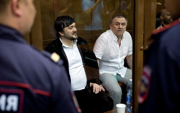 Организатор убийства Политковской и киллер получили пожизненное