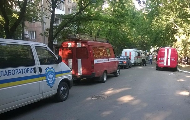 Взрыв в жилом доме в Николаеве: под завалами обнаружен погибший