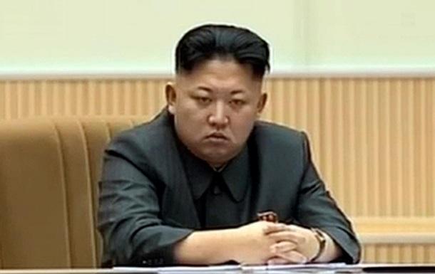Северная Корея угрожает наказанием сотрудникам ООН