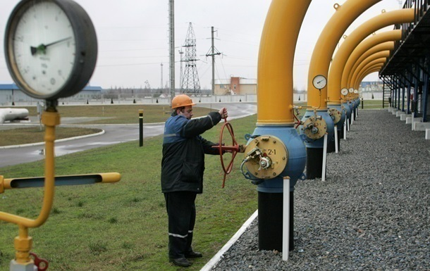 Украина погасит долг за газ после того, как будет подтверждена цена – министр