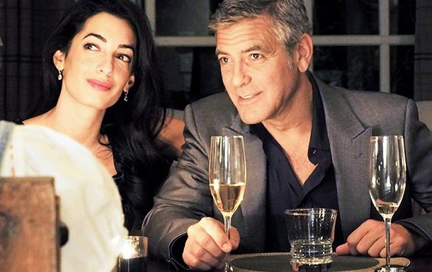 Свадьба Джорджа Клуни состоится в Венеции - СМИ