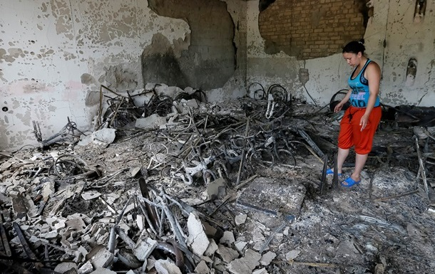 Чеченские наемники планируют полностью сжечь Славянск – СМИ