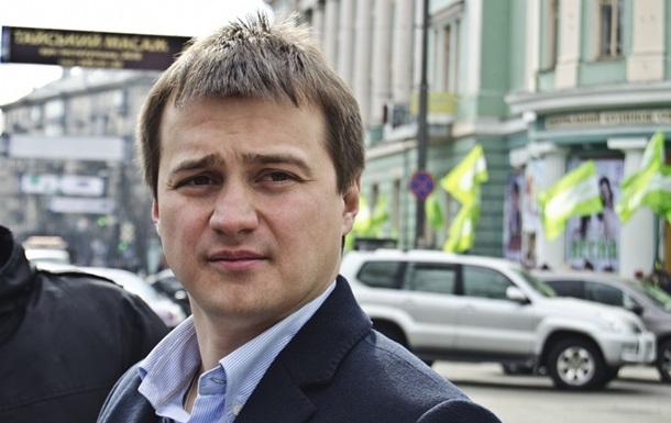 Руководителем Госуправления делами назначен бывший депутат фракции Черновецкого