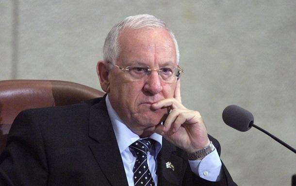 Президентом Израиля стал экс-спикер парламента