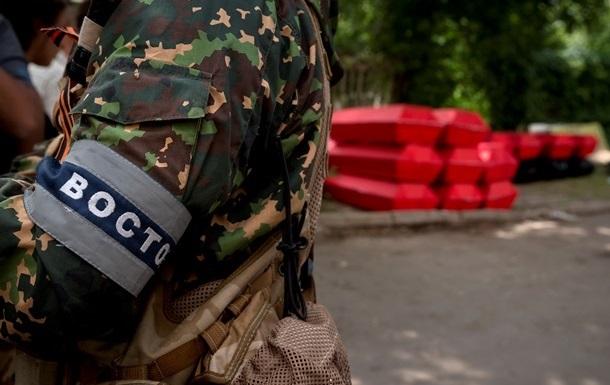 В Донецкой области с начала конфликта погибло 175 человек - ОГА