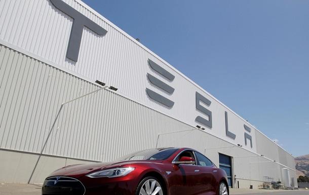 Tesla выпустит подводный электромобиль