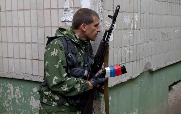 В Торезе захватили начальника следственного отдела милиции - ДонОГА