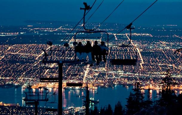 Путешествие в Канаду. Как отдохнуть в Ванкувере