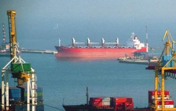 Вот это да! Переработка грузов в украинских портах заметно увеличилась