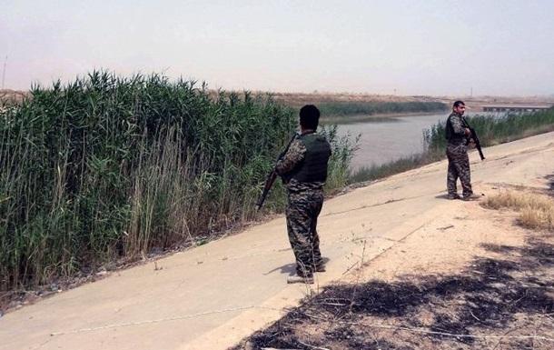У НАТО нет мандата для урегулирования ситуации в Ираке - Расмуссен