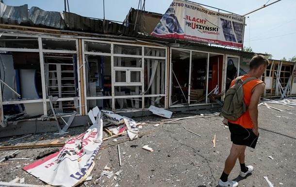 Народный мэр  Славянска: В городе остаются 60 тысяч мирных жителей