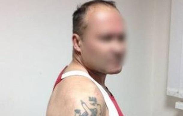 СБУ задержала гранатометчика и вербовщика наемников
