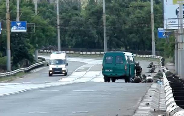 В Мариуполе при обстреле погибли 5 пограничников, 7 ранены - Госпогранслужба