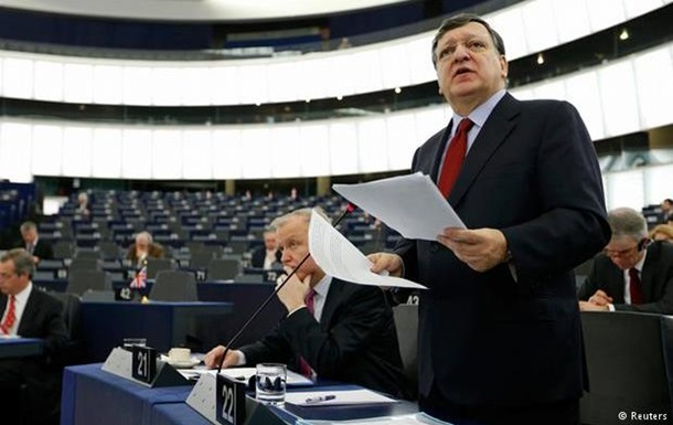 Глава Еврокомиссии заявил о приоритете газового коридора с Азербайджаном