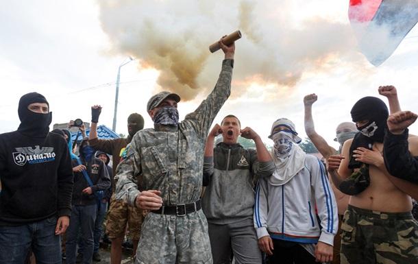 В ОБСЄ закликали Київ забезпечити безпеку російських дипломатів
