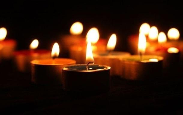 В 12.00 в Украине пройдет минута молчания в память о погибших участниках АТО