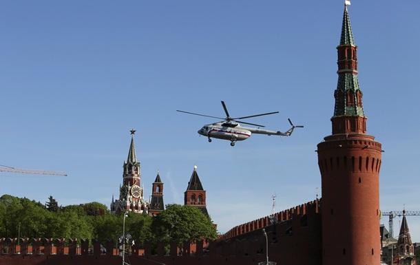 Санкции в отношении России сняты с повестки дня – Wall Street Journal