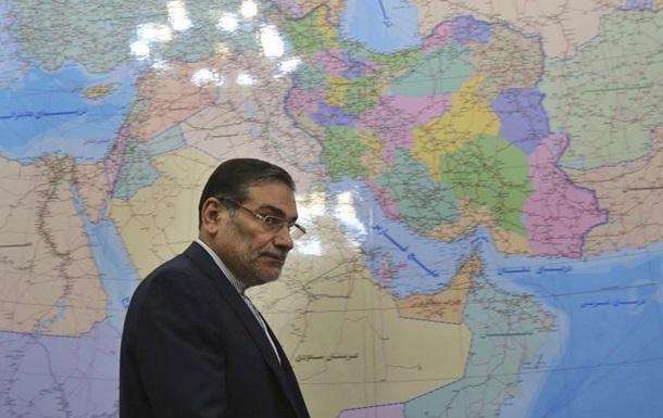 Тегеран не будет сотрудничать с США по вопросу урегулирования кризиса в Ираке