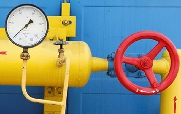 Нафтогаз планирует к осени наладить реверс газа из Словакии