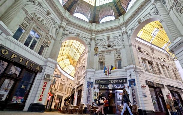 Посткоммунистический Париж Востока. Чем привлекателен современный Бухарест
