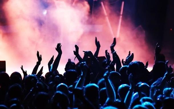 Зарубежные артисты отказываются выступать в Украине