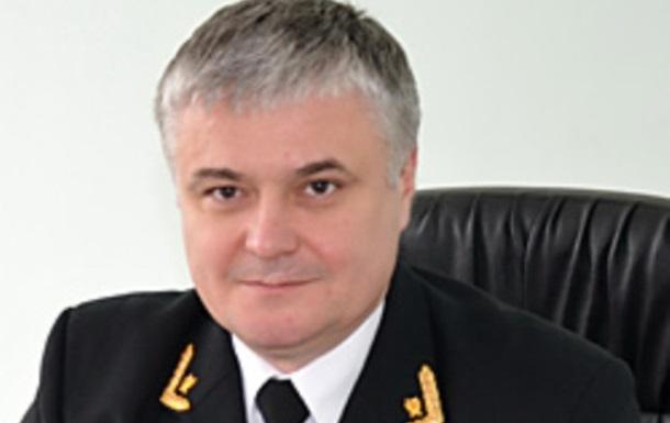 Прокурор Киева и три его заместителя временно отстранены - СМИ