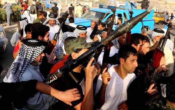 Власти Ирака обвиняют региональных политиков в заговоре