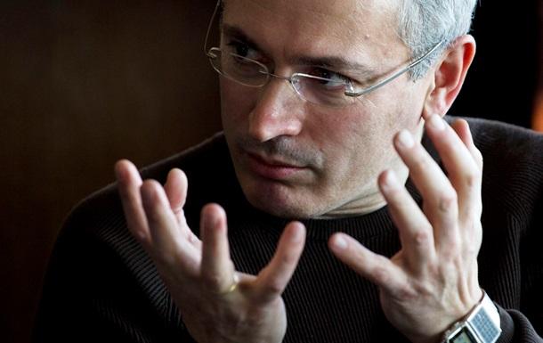 Ходорковский опубликовал книгу о тюремной жизни
