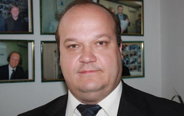 Валерій Чалий призначений заступником голови Адміністрації Президента