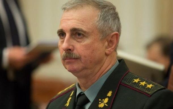 Украинские военные контролируют границу – Коваль