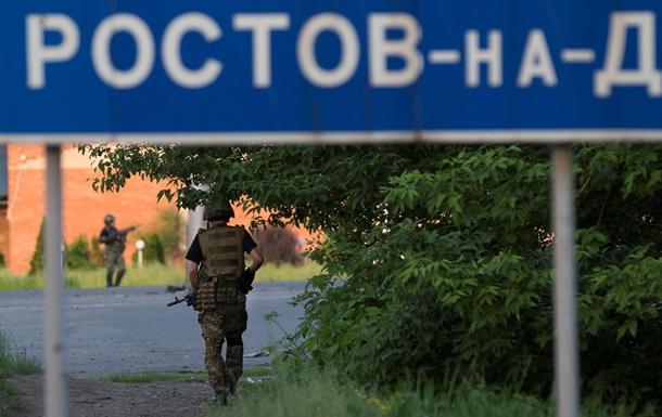 Над Ростовом-на-Дону пролетели военные вертолеты - видео