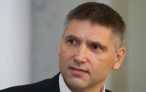 Мирошниченко возглавил Партию развития Украины