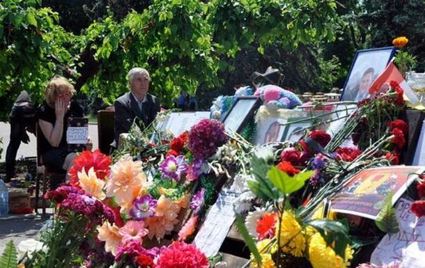 Трагедия в Одессе: Установлены причины смерти всех погибших