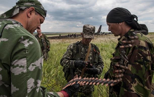 ЛНР заявляет об обстреле украинскими военными, несмотря на перемирие