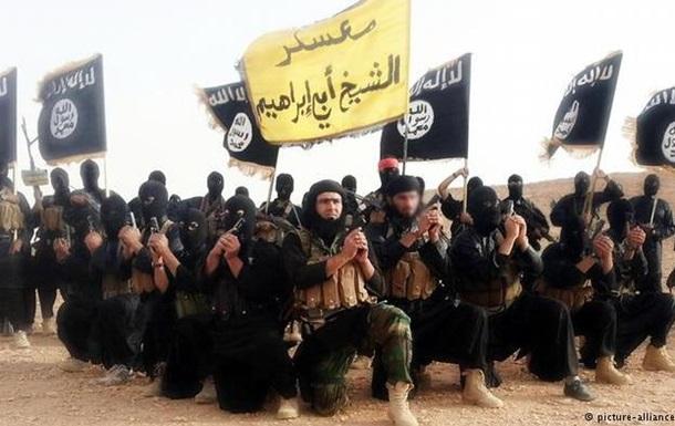 Боевики ISIS укрепляют позиции на западе Ирака