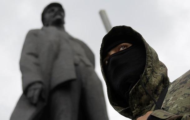 В Донецке сегодня состоится заседание трехсторонней группы по реализации мирного плана